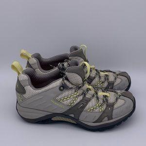 Women Merrell Hiking shoe